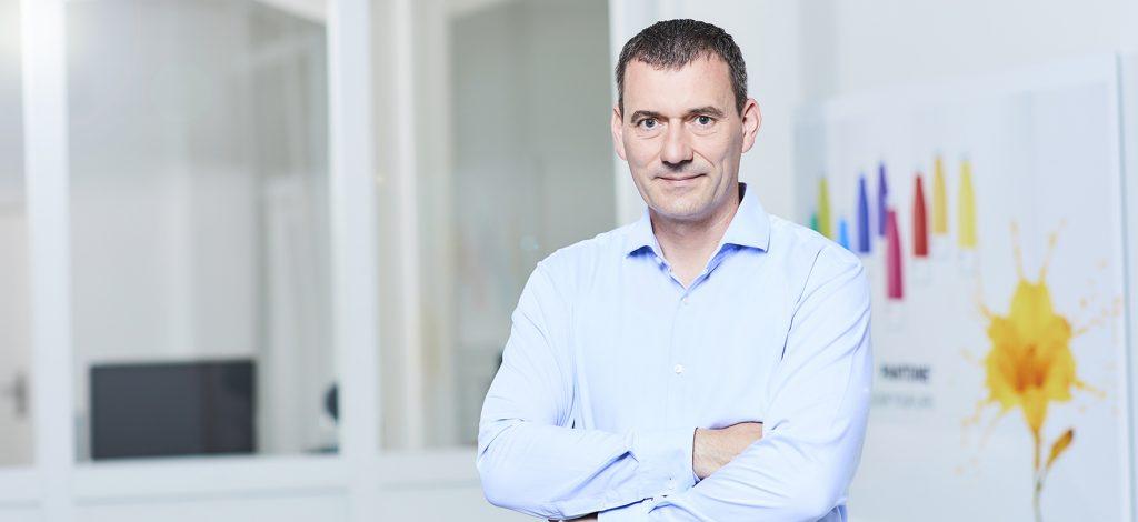 Stefan Klinksiek, Kolbe-Coloco's CEO